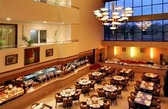 Rs. 291 for dinner buffet worth Rs. 448 at Tulip Inn One Continent