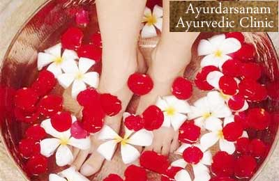 Rs. 299 for Ayurvedic massage services worth Rs. 2100 at Ayurdarsanam Ayurvedic Clinic