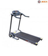 BSA Adler TX 001 Motorised Treadmill 1.25 HP DC