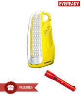 Eveready Rechargeble Home Lite Hl-51 Yellow