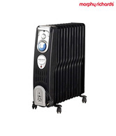 Morphy Richards Oil Filled Radiator S Shape OFR 1100