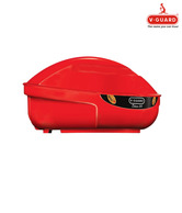 V-Guard VGSJW 50 Voltage Stabilizer (Red)