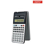 Orpat Fx-100D Scientific Calculator  (pack Of 2)