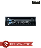 Sony - MEX DV1707U -  DVD/CD/VCD/MP3 Player (With Free Installation)