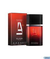 Azzaro Elixer Men Edt 100Ml