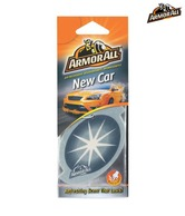 Armor All - Air Freshener - New Car (Pack Of 3)