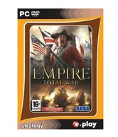 E-Play : Empires Total War @ 299/- PC