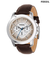 Fossil Fashion & Value Watch