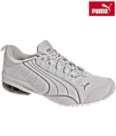 Puma Voltaic WP White Lifestyle Shoes