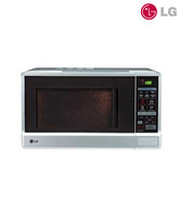 LG MH-6348BS Grill 23 Ltr Microwave Oven