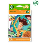 Tag Junior Book: Toy Story 3