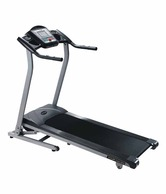 Novafit Turbo-2200 Motorised Treadmill