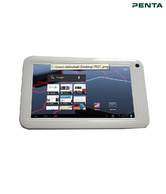 Penta Tablet IS701C White