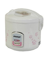 Euroline 3.2 Ltr Rice Cooker