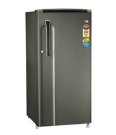 LG GL-205KMG5(NI) Neo Inox Single Door Refrigerator 190 Ltr