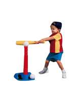 Little Tikes Tot Sports T Ball Set