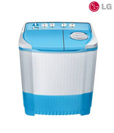 LG P7556N3F(NB) Semi Automatic 6.5 Kg Washing Machine