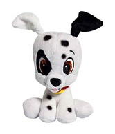 Disney Plush Dalmatian ATR Soft Toy - 10 Inches