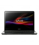 Sony Vaio F15215 (3rd Gen Intel Core I3- 2GB DDR3- 500GB HDD- 15.5 Inch Touchscreen- Windows 8- Intel HD Graphics) (Black)