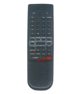 Remote Suitable For Sharp Colour Tv Model No-G1084