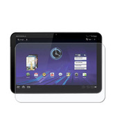 Amzer  Super Clear Screen Protector with Cleaning Cloth for Motorola Xoom