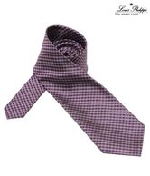 Louis Philippe Purple & Mauve Ties
