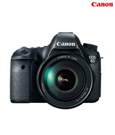 Canon EOS 6D (24-105mm Lens Kit)