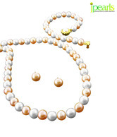 JPearls Charming Pearl Set