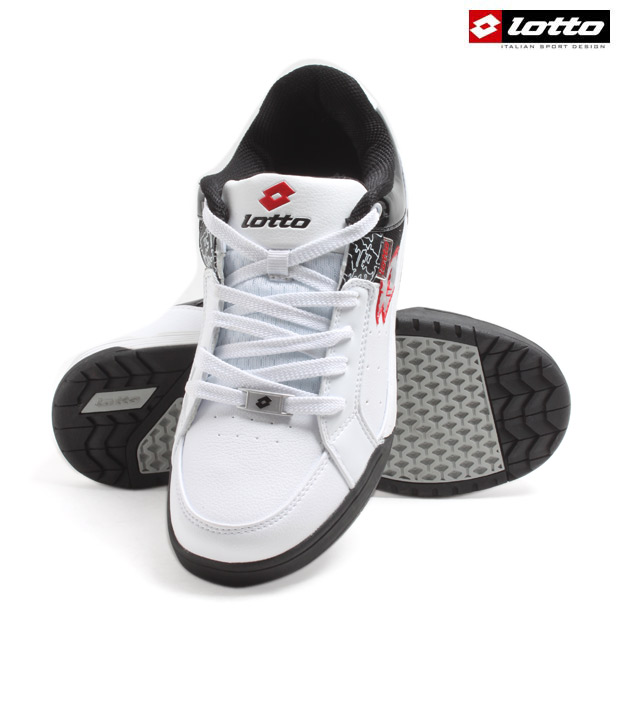 Lotto Shoes Cheapest Online