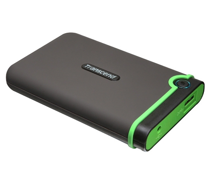 Transcend Storejet 25m3 1 Tb External Hard Disk Buy Rs Online