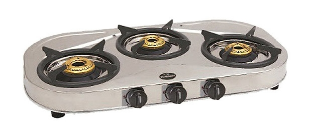 the sunflame stainless steel gas stove is available at an affordable price through snapdeal itu0027s your chance to own this remarkable stove