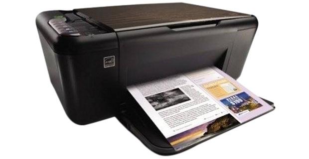 HP DESKJET K209 A-Z DRIVERS UPDATE