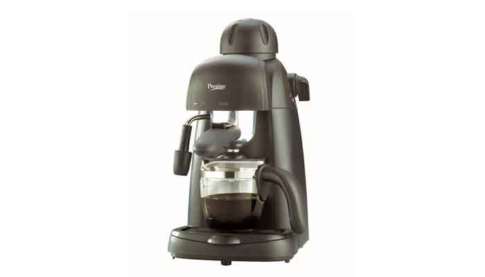 prestige pecmd 01 espresso coffee maker price in india buy rh snapdeal com