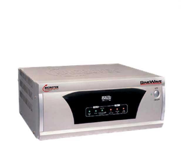 Microtek UPS SEBZ 850 VA Inverter