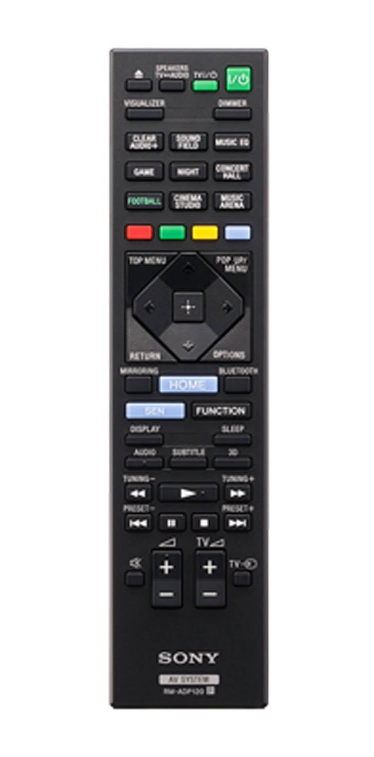 BDV-N7200W