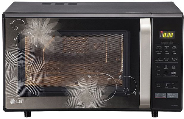 The Lg Mc2846bct Convection Microwave Oven From House Of Is Surely An Excellent Option Price This