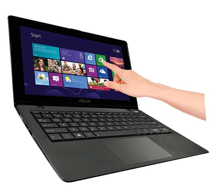 Asus Windows 8