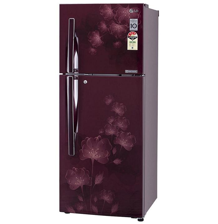 شرکت بازرگانی Refrigerator 5 Star Rating Double Door
