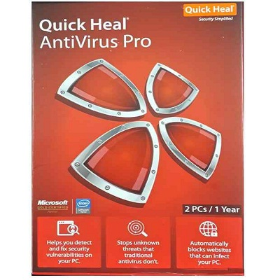 quick heal free antivirus full version 2011
