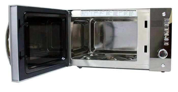 Description Sdl098491297 2 Jpg Combi Cooking The Haier Hil2080egc Convection Microwave Oven