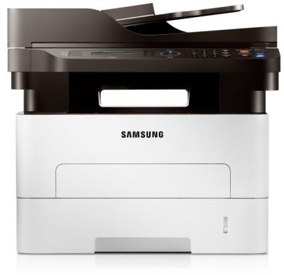 Samsung SL-M2876ND Multifunction Mono Laser Printer - Buy Samsung SL