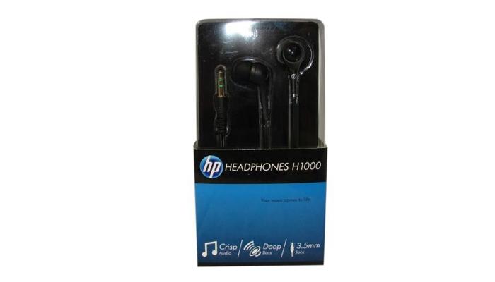 Hp Headphones H1000 - Buy Hp Headphones H1000 Online at Best Prices ... bd98658721