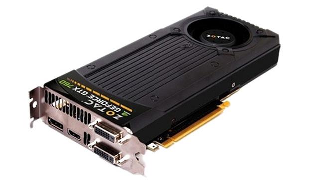 Zotac NVIDIA 2 GB DDR5 Graphics card - Buy Zotac NVIDIA 2 GB DDR5