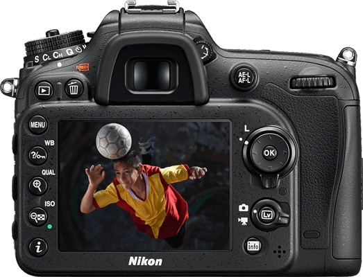 Nikon D7200 With 18 140mm Lens Price In India Buy Nikon D7200 With