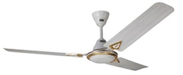 Usha 1200 mm new trump ceiling fan rich ivory price in india buy this fan also comes with a one year warranty so you do not have to worry about your ceiling fan at all you can buy this fan at a very reasonable rate from aloadofball Images