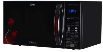 The Microwave Oven Is Also Equipped With Saving Option Which Helps In Cutting Down Electricity Costs