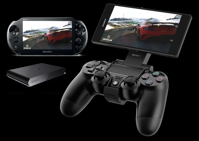 Sony Playsation 4 500GB Console: Buy Sony Playsation 4 500GB
