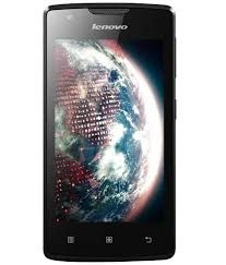 Lenovo A1000 (White, 8GB)