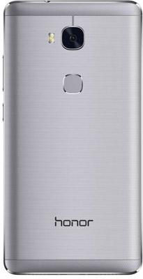 Honor 6 (Black, 16 GB) (3 GB RAM)