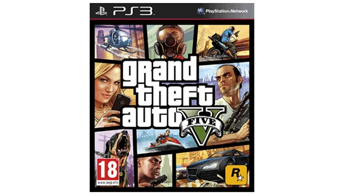 buy gta v ps3 online at best price in india snapdeal rh snapdeal com